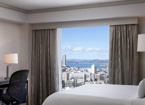 Hotel The Park Central San Francisco in Kalifornien - Bild von TROPO