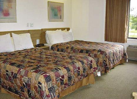 Hotelzimmer im Sleep Inn Miami Airport günstig bei weg.de