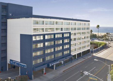 Hotel Wyndham Santa Monica At The Pier günstig bei weg.de buchen - Bild von TROPO