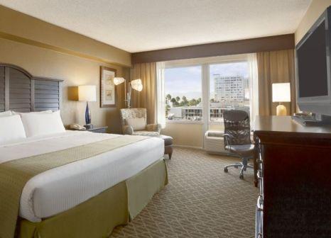 Hotelzimmer mit Pool im Wyndham Santa Monica At The Pier