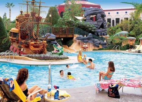 Disneyland Hotel günstig bei weg.de buchen - Bild von TROPO