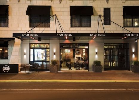 Arthouse Hotel New York City günstig bei weg.de buchen - Bild von TROPO