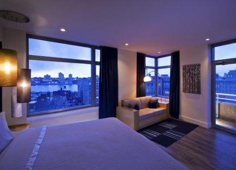 Hotelzimmer mit Familienfreundlich im Arthouse Hotel New York City
