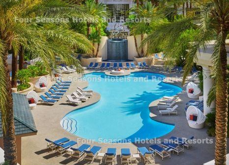 Four Seasons Hotel Las Vegas in Nevada - Bild von TROPO
