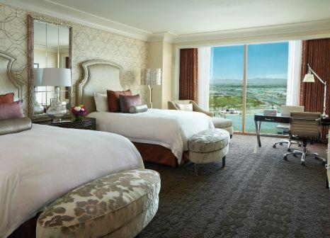Hotelzimmer mit Fitness im Four Seasons Hotel Las Vegas