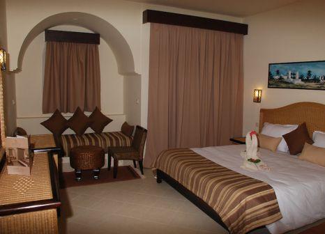 Hotelzimmer mit Volleyball im Green Palm