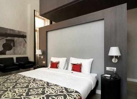 Hotelzimmer mit Clubs im Palazzo Zichy