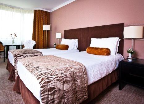 Hotelzimmer mit Aerobic im The Aquincum Hotel Budapest