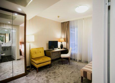 Hotelzimmer mit Massage im Ambra Hotel