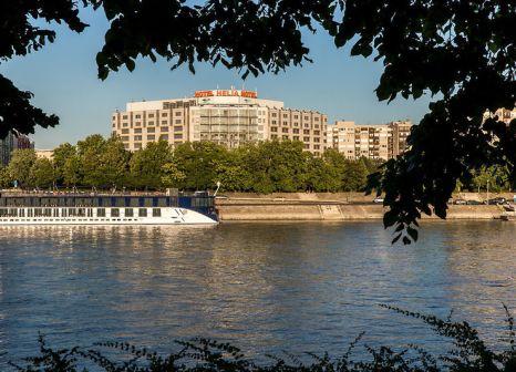 Danubius Hotel Helia günstig bei weg.de buchen - Bild von TROPO