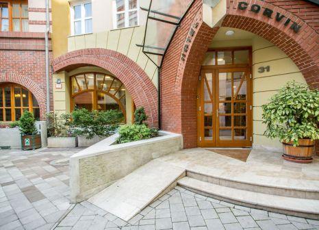 Corvin Hotel Budapest günstig bei weg.de buchen - Bild von TROPO