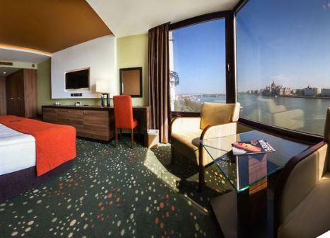 Hotelzimmer mit Casino im Boutique Hotel Victoria Budapest