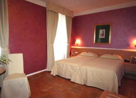 Hotelzimmer mit Fitness im Hotel Roma