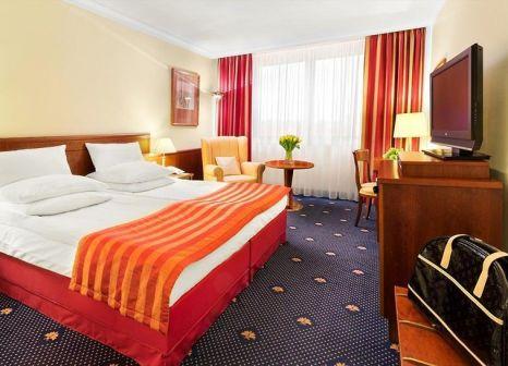 Hotelzimmer mit Fitness im Vienna House Diplomat Prague