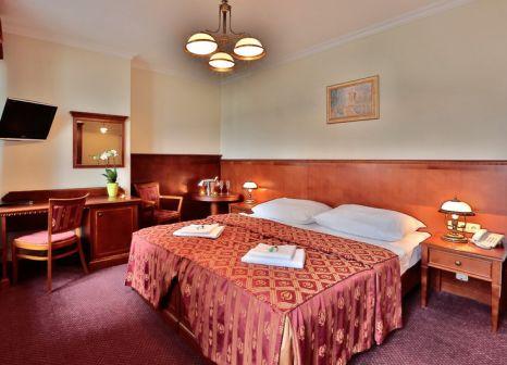 Hotelzimmer mit Aufzug im Arkada