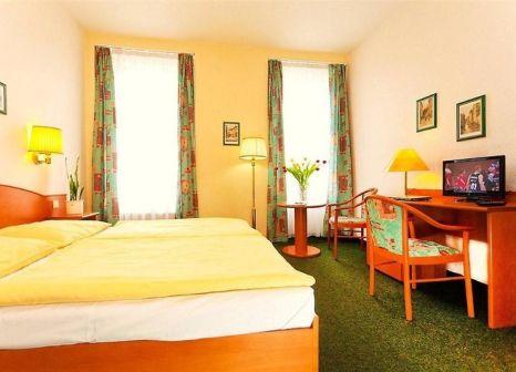 Hotel Merkur günstig bei weg.de buchen - Bild von TROPO