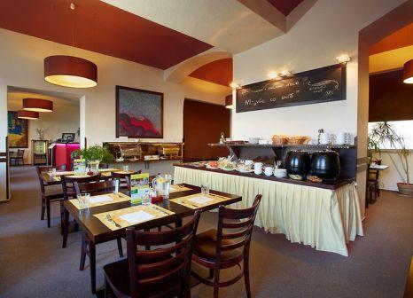 Hotel Merkur in Prag und Umgebung - Bild von TROPO