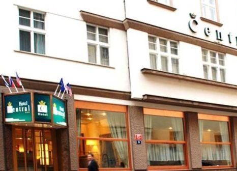 Hotel Central günstig bei weg.de buchen - Bild von TROPO