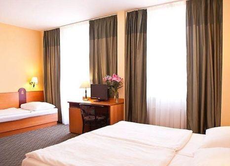 Hotel Central in Prag und Umgebung - Bild von TROPO