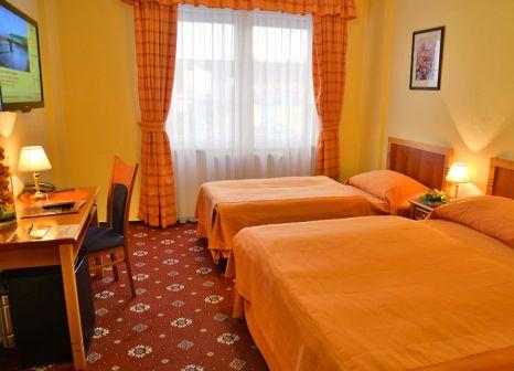 Wellness Hotel Step in Prag und Umgebung - Bild von TROPO