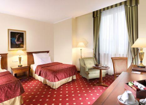 Hotelzimmer mit Tennis im Art Nouveau Palace Hotel