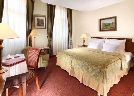 Hotelzimmer mit Fitness im Art Nouveau Palace Hotel