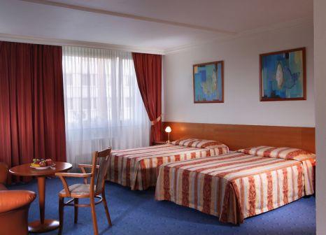 Hotelzimmer mit Familienfreundlich im TOP Hotel Praha