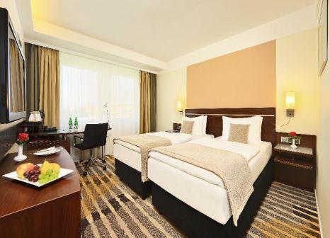 Hotelzimmer mit Golf im Hotel Duo Prag