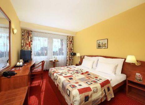 Hotelzimmer mit Fitness im Hotel Duo Prag