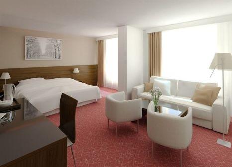 Hotel Clarion Congress Ceské Budejovice günstig bei weg.de buchen - Bild von TROPO