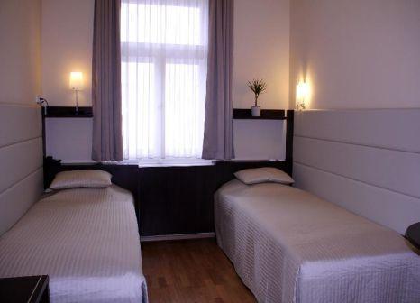Hotelzimmer mit WLAN im Trevi