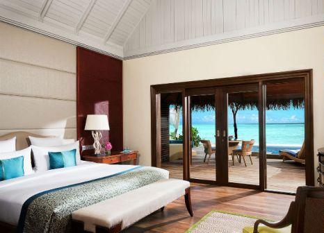 Hotel Taj Exotica Resort & Spa, Maldives in Süd Male Atoll - Bild von TROPO