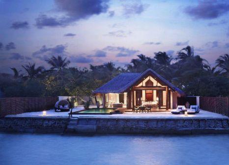 Hotel Taj Exotica Resort & Spa, Maldives günstig bei weg.de buchen - Bild von TROPO