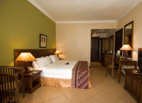 Hotelzimmer mit Aerobic im Aanari Hotel & Spa