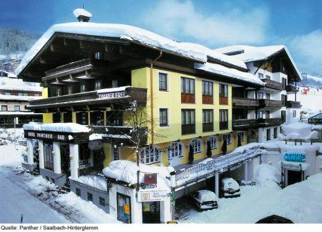 Hotel Panther in Salzburger Land - Bild von TROPO
