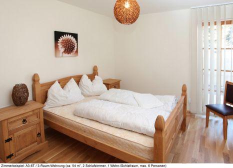 Hotelzimmer mit Hallenbad im Schönblick Mountain-Resort
