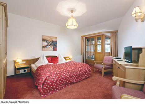 Hotelzimmer mit Golf im Hotel Kroneck Aschaber