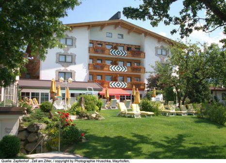 Hotel Landgut Zapfenhof günstig bei weg.de buchen - Bild von TROPO