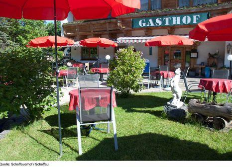 Hotel Appartementanlage Scheffauer Hof & Gasthaus in Nordtirol - Bild von TROPO