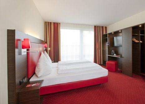 Hotelzimmer mit Golf im Best Western Plus Plaza Hotel Graz
