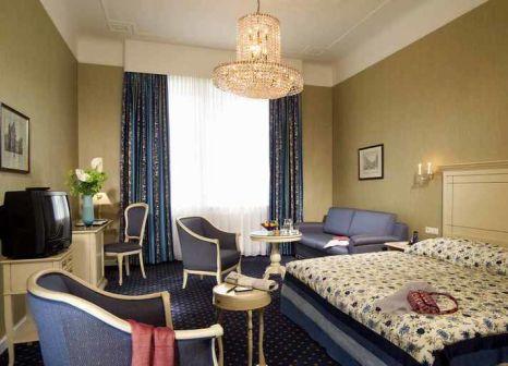 Hotelzimmer mit Clubs im De France