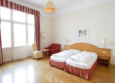 Hotelzimmer mit Aufzug im Hotel Brauhof Wien
