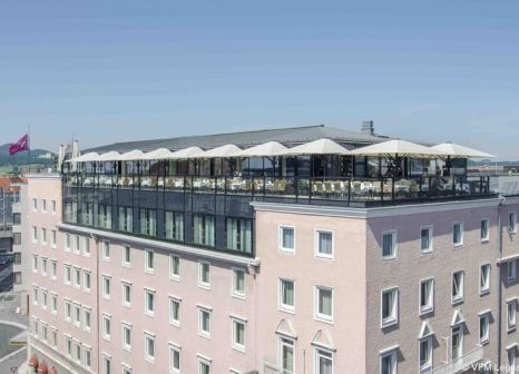 IMLAUER Hotel Pitter Salzburg günstig bei weg.de buchen - Bild von TROPO
