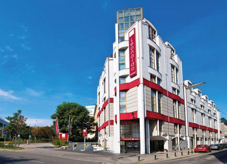 Leonardo Hotel Vienna in Wien und Umgebung - Bild von TROPO