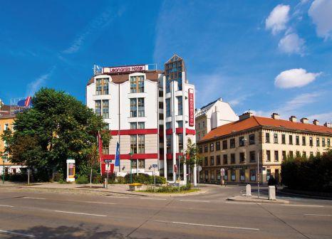 Leonardo Hotel Vienna günstig bei weg.de buchen - Bild von TROPO