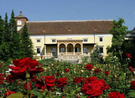 Hotel Schloss Weikersdorf in Niederösterreich - Bild von TROPO