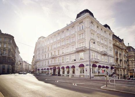 Hotel Sans Souci Wien günstig bei weg.de buchen - Bild von TROPO