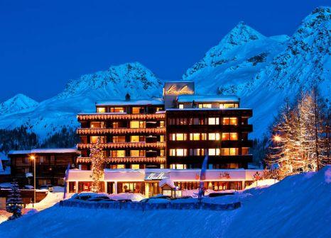Hotel Arosa Kulm günstig bei weg.de buchen - Bild von TROPO