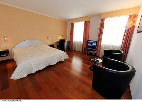 Hotelzimmer mit Spielplatz im Hotel Europe