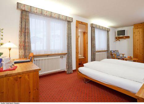 Hotelzimmer mit Golf im Hotel Sport